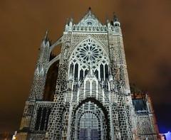 Metz - Cathédrale (Cherryl.B) Tags: cathédrale monument réligieux metz moselle grandest lumière rosace gothique tourisme