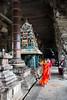 Arulmigu Ekambaranathar Temple (davidthegray) Tags: kanchipuram tamilnadu southindia kolam temple hindu india kancheepuram southernindia दक्षिणभारत भारत தமிழ்நாடு தென்இந்தியா ದಕ್ಷಿಣಭಾರತ in