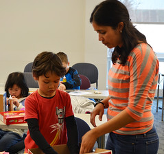 College of DuPage Engineering Club Hosts STEM Learning Event for Homeschoolers 2018 8 (COD Newsroom) Tags: collegeofduipage cod engineering engineeringclub homeschool stem science technology math campus glenellyn illinois il berginstructionalcenter college communitycollege education highereducation biotechnology chemicalengineering computerscience robotics computer dupage dupagecounty