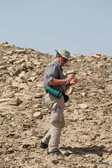 Eridu (10).JPG (tobeytravels) Tags: iraq sumerian enki akkadian eridug worldsfirstcity ziggurat