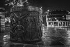 st johns gardens at night Hillsborough memorial (Steven Blanchard) Tags: liverpool longexposure night nighttime art architecture buildings cityscape city merseyside monuments public sculptures mersey