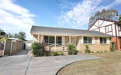 36 Greenway Drive, South Penrith NSW