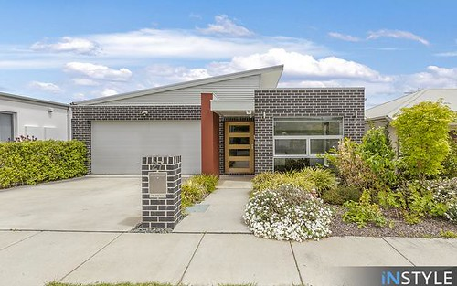 27 Turbayne Crescent, Forde ACT 2914