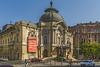 Comedy Theatre of Budapest (fotofrysk) Tags: comedytheatreofbudapest szent istvan kurut pozsonyi streettheatrebannersstreetcarsbuildingsarchitecturehop on hop off buseastern europe triphungarybudapestsigma 1750mm f28 ex dc ox hsmnikon d7100 201710018210