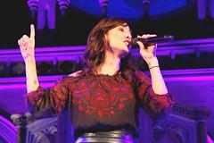 Natalie Imbruglia Live at the Union Chapel ~ Thursday February 8th 2018. (law_keven) Tags: natalieimbruglia gigs gig london england livemusic australian singer