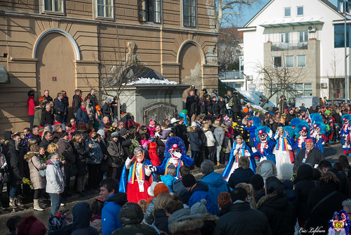 "Carnaval de Ptuj en Slovénie, février 2018 • <a style=""font-size:0.8em;"" href=""http://www.flickr.com/photos/139867357@N04/26379595748/"" target=""_blank"">View on Flickr</a>"