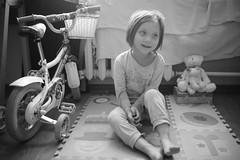 DSC07779 (Oleg Green (lost)) Tags: weekend morning kids home family fullframe unedited raw bw blackandwhite voigtlander ultron 1735
