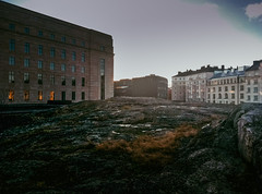Helsinki, Finland (lisa_nikolajeva) Tags: architecture brick bridge building buildings city cityscape clouds dusk exterior fortress historic house landmark landscape modern new old palace rampart reflection scene sky skyline skyscraper structure sun tourism tower town travel urban wall helsinki уусимаа финляндия