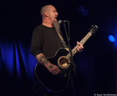 Nick Oliveri @ John Dee 2017-82.jpg (runegoddokken) Tags: musikk nickoliveri live art persons johndee performance deathacustic norway scene 2017 norge konsert rock oslo no music stage legend