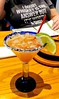 No Doubt... (lillypotpie) Tags: chilis salted lime blue margarita