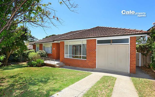 26 Rickard St, Carlingford NSW 2118