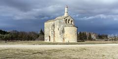 chapelle saint-laurent (rey perezoso) Tags: 2017 jonquièressaintvincent eu gard france europa monumenthistorique chapelle saintlaurent chapel kapelle daylight naturallight religious middleages