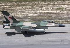 F-16A 9864 CLOFTING IMG_8703 FL (Chris Lofting) Tags: 9864 natal cruzex fav venezuela f16