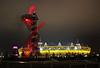 Olympic Stadium - London 2012 (celia.mulhearn) Tags: arcelormittalorbit olympicstadium2012 london2012