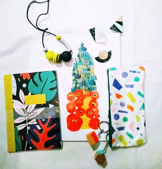 Fabulous New February Arrivals (The Red Door Gallery) Tags: blog eilidhmuldoon jewellery lucieellen monstrouspencil ohhdeer prints stationary