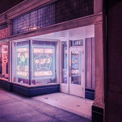 San Jose by bior - Messing around with Lightroom.