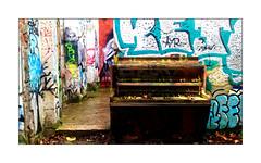 Série Espace Darwin - N°14: Le Piano (Jean-Louis DUMAS) Tags: streetart art rue tag darwin street artist artistic artistique peinture murale artiste bordeaux musique piano music