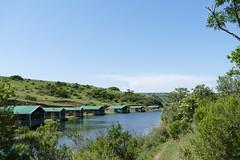 at Lake Eland, KwaZulu-Natal