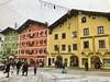 Kitzbühel, Austria (PMario7281) Tags: kitzbühel austria tirol snow