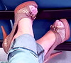(pbass156) Tags: feet foot footfetish toes sexy