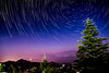 Star Trails (Anirban 1729) Tags: landscape landscapephotography night nightscape longexporsure stacked timelapse astro astrophotography himalayas beauty nature naturewatcher natureshots