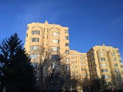 Art deco apartment building, 16th Street NW, Washington, D.C. (Paul McClure DC) Tags: washingtondc districtofcolumbia jan2018 mountpleasant historic architecture artdeco
