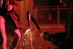 NYE 2018 Fireworks (zhtaihao) Tags: fireworks nye firework rocket sylvester fire 2018