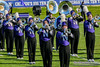 Rise, Northwestern! (NUbands) Tags: b1gcats dmrphoto date1022 evanston illinois numb numbhighlight northwestern northwesternathletics northwesternuniversity northwesternuniversitywildcatmarchingband unitedstates year2017 band college education ensemble horn instrument marchingband music musicinstrument musician school shako shakosbackwards sousaphone trombone trumpet tuba university