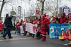 2018 Women's March Seattle