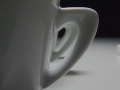 clearly arranged (Elisabeth patchwork) Tags: moccatasse espresso mug white