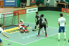 WFCQ 2018 AOFC - SGP v JPN (IFF_Floorball) Tags: iff floorball internationfloorballfederation 2018wfcq aofc jeju island korea singapore japan singaporefloorball japanfloorball