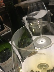 IMG_2158 (burde73) Tags: trevisiol prosecco valdobbiadene spumante lieviti pinot bianco mud filippo pietrasanta ristorante versilia