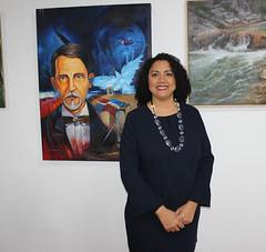 """Inauguración de la Exposición Colectiva de Artistas Plásticos Dominicanos • <a style=""""font-size:0.8em;"""" href=""""http://www.flickr.com/photos/136092263@N07/39033308865/"""" target=""""_blank"""">View on Flickr</a>"""
