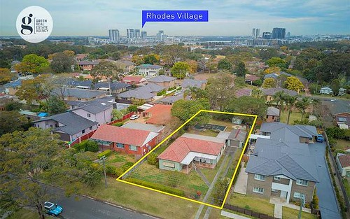 6 Deakin St, West Ryde NSW 2114