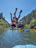 Flipping into the wild and scenic Rogue River (acase1968) Tags: rogue river joe southern oregon gopro somersault nikon d750 nikkor 24120mm f4g
