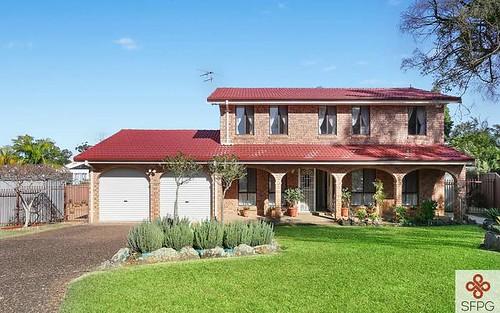 5 Hayley Place, Cherrybrook NSW 2126