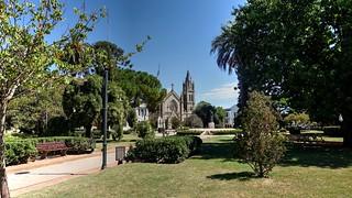 Iglesia Nuestra Señora del Carmen