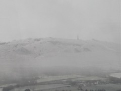 Low Cloud & Snow (Gary Chatterton 4 million Views) Tags: snow pennines hills clouds low valley cold weather winter landscape canonpowershot flickr photography explore amateur uk northernengland ice nature waternatural