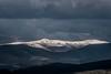 Snow Capped Cader (evans.photo) Tags: winter mountain caderidris trefenter mynyddbach ceredigion wales cymru distant