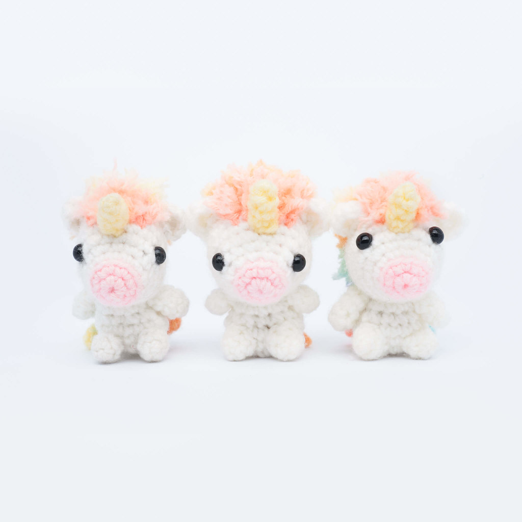 The Worlds Most Recently Posted Photos Of Crochet And Unicorn