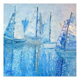 Segelboote - Sailboots /2