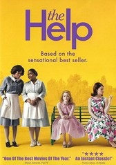 The Help (Vernon Barford School Library) Tags: kathrynstockett kathryn stockett drama africanamericans historic historical civilrights civilrightsmovement jackson mississippi women housekeepers friendship tatetaylor emmastone violadavis octaviaspencer brycedallashoward jessicachastain ahnaoreilly allisonjanney annacamp eleanorhenry emmahenry chrislowell cicelytyson mikevogel sissyspacek vernon barford library libraries new recent video videos film films junior high middle school covers cover videocase videocases dvd dvds dvdcase dvdcases fiction fictional movie movies motionpicture motionpictures featurefilms