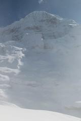 Mönch ( BE VS -  4'107 m - Erstbesteigung 1857 - Viertausender - Berggipfel Gipfel Berg montagne montagna mountain ) in den Berner Alpen - Alps im Kanton Bern und Wallis - Valais der Schweiz (chrchr_75) Tags: hurni christoph chrchr75 chriguhurni februar 2018 schweiz suisse switzerland svizzera suissa swiss albumzzz201802februar mönch kantonbern kantonwallis kantonvalais berg mountain montagne alpen alps berner oberland albumgletscherimkantonbern gletscher glacier ghiacciaio 氷河 gletsjer