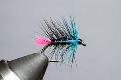 The Blue Zulu (stephen_price) Tags: flyfishing magenta blue zulu hook scottishwetfly nikon d7000 40mm