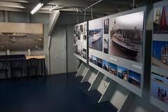 20180223-032 Rotterdam tour on board SS Rotterdam (SeimenBurum) Tags: ships ship steamship stoomschip ssrotterdam rotterdam historie history histoire renovation marine interiordesign