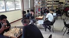IMG-20180221-WA0001 (Brianda ZR) Tags: ajedrez pensando ganando amigos jaquemate