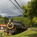 Retired Plantation Freight Train thumbnail