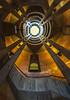 //i\\ (Blende1.8) Tags: deutscherdomberlin deutscherdom berlin turm tower interior stair stairs stairway dome kuppel treppe aufgang architecture architektur wideangle carstenheyer