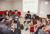 Visita del Foro de la Juventud de Montreal (Oxfam en Bolivia) Tags: joven jóvenes foro taller liderazgo intercambio