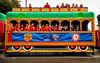 Sugar Bowl Parade 1 (orebrandonm) Tags: parade paradefloat sugarbowl neworleans louisiana